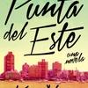 Logo Karina Noriega le cuenta a Adrian Puente en Qué Noche Teté de qué se trata su novela Punta del Este.