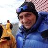 Logo Entrevista a Jorge López Secretario de Asuntos Relativos a la Antártida