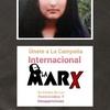 Logo Campaña Basta de Femicidios en México y el mundo. #Justicia y Verdad por Fátima Quintana Gutierrez