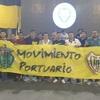 Logo Hernan Fiorenzo de Movimiento Portuario en @Bocapasiontotal con @PampaAranda