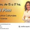 Logo Columna Internacional realizada por Raquel Pina