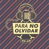 """Logo """"El Globo De Oro"""" con Rubén Roldán - PARA NO OLVIDAR"""
