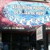 """Logo Madres de Plaza de Mayo: """"Están buscando la desaparición de la Universidad Popular"""""""