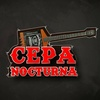 Logo 6° Emisión de CEPA NOCTURNA Temporada 2019