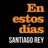 """Logo """"En estos días - Claudio Scaletta sobre la crisis de los gobiernos progresistas latinoamericanos 2"""