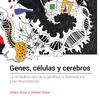 Logo #GenesCelulasYCerebros en la Inmensa Minoría