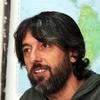 Logo Entrevista a Alfredo Serrano Mancilla en Demoliendo Fronteras