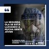 Logo Florencia Rumi - Fuerte Al Medio - Radio 10
