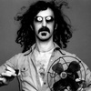 Logo El extraño mundo de Zappa
