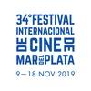 Logo  Festival Internacional de Cine de Mar del Plata