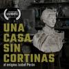 Logo Una casa sin cortinas - Entrevista a Julián Troksberg en La Revancha (FM La Tribu)