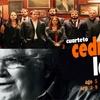 Logo El TATA CEDRON con LUIS TARANTINO en la 2x4 sobre ciclo de conciertos en Hasta Trilce