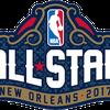 Logo All Star Game 2017 - Informe especial de Lubo Adusto Freire