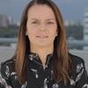 "Logo Gabriela Ruggeri: ""Kamay Ventures es un fideicomiso que invierte hasta u$s300 mil por startup"""