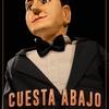 Logo Ha vuelto CUESTA ABAJO, de Alfredo Le Pera, por Víctor Hugo Morales en AM750