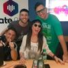"""Logo Moria  charla con Juanpi Mirabelli y Franco Torchia  sobre """"Como Nunca"""" primera revista gay III"""