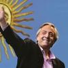 Logo Homenaje a Néstor Kirchner a 7 años de su muerte