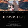 Logo PROGRAMA 90 LA HORA DE LAS DIOSAS: CONOCIENDO A NUESTRAS DIOSAS OSCURAS