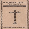 Logo Nota Radio Maria con Daniel Sanchez sobre el Evangelio Criollo