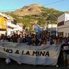 Logo Apertura a puro Rock del programa La Vuelta 19/12: Especial Megaminería en Chubut y Mendoza