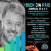Logo BUEN DÍA PAÍS Entrevista a Gustavo Sosa, Director de Promoción Turística del Partido de la Costa
