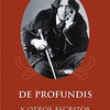 """Logo Oscar Wilde en el ciclo """"Grandes Autores de la literatura"""" por @UndavMedios."""