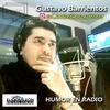 Logo Ari Paluch y El Exprimidor con El Camaleon de las Voces