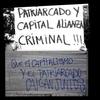 Logo Capitalismo y patriarcado, un maridaje fatal.