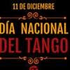 Logo Remixados celebra El Dia Nacional del Tango