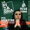 Logo Bajar la guardia: Irene Montero, ministra de igualdad del gobierno de España