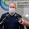 Logo El vicegobernador Palmieri se refirió a las clases, la pandemia, economía y las PASO