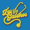 Logo Los Galenos- Programa número dos