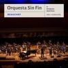 """Logo Exequiel Mantega presentó su obra sinfónica """"Beauchef"""" en el programa de Marcelo Pavazza"""