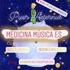 """Logo Medicina música es """"Puer Aeternus, un arquetipo que nos rige"""""""