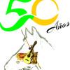 Logo 50 Festival Nacional de Doma y Folklore