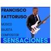 Logo #SensacionPersonal con Francisco Fattoruso