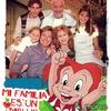 Logo Micro #SobredosisDeTV en #JuguemosALaRadio (9° entrega): MI FAMILIA ES UN DIBUJO