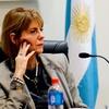 Logo #Radiópolis 🔊 entrevista a la Dip. Nacional @rodenasale #NES #IntervencionPJ #ReformaConstitucional
