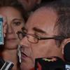 Logo Miguel Diaz, Secretario General de UDOCBA, en Radio Latina