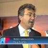 Logo Entrevista a Teddy Karagozian