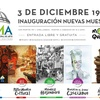 Logo #Novedades | Muestra de arte gratuita en el Centro Municipal de Arte en Avellaneda
