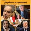 Logo ROBERTO ROCK: En el peronismo ¿se pelean o se reproducen? | El Muro - Radio Atomika/ 9-2-20