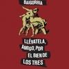 Logo Osvaldo Baigorria en Poesía Ya! mediodía en Radio Nacional