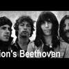 Logo Nota - Adrian Bar músico de Grupo Orions Beethoven