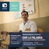 Logo Patricia Redondo adelanta la película documental Dar La Palabra