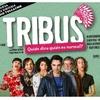 """Logo """"Tribus"""" de Claudio Tolcachir por Claudia Piñeyro (Radio Continental - La Vuelta)"""