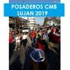 Logo #CaminarUnidos y la experiencia de #PosaderosCMB