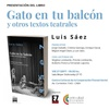 Logo Presentación de Gato en tu balcón - Difusión de Victor Hugo Morales - La mañana - AM750