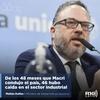 logo Matías Kulfas - Rompiendo Moldes - Radio 10