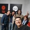Logo El Profe Romero con Sebastian Fernandez @rinconet en Detrás de las Noticias am530